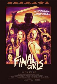 The Final Girls (2015) poster