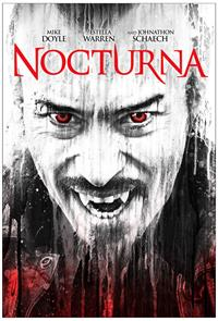 Nocturna (2015) 1080p Poster