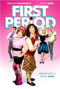First Period (2013) 1080p Poster