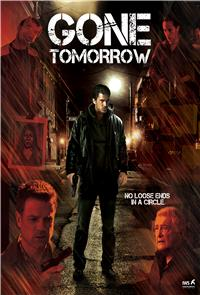 Gone Tomorrow (2017) Poster