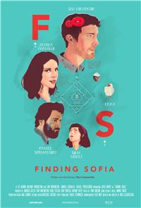 Finding Sofia (2016) Poster