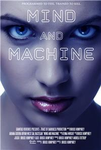 Mind and Machine (2017) 1080p Poster