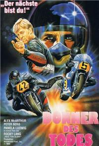 Race for Glory (1989) Poster