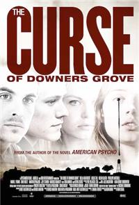 The Curse of Downers Grove (2015) Poster