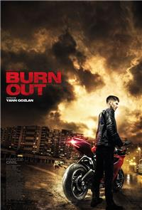Burn Out (2018) 1080p Poster