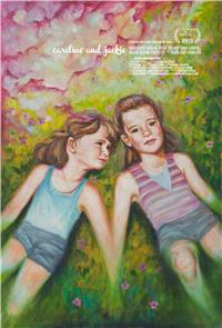 Caroline and Jackie (2013) Poster