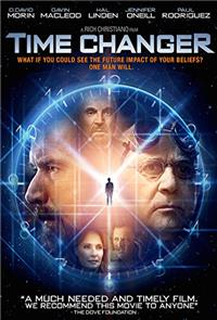 Time Changer (2002) Poster