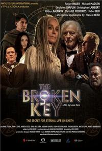 The Broken Key (2017) 1080p Poster