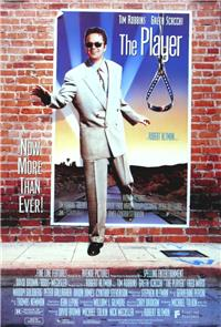 The Player (1992) 1080p Poster