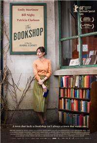 The Bookshop (2017) 1080p Poster