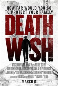 Death Wish (2018) 1080p Poster