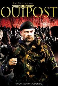 Outpost (2007) 1080p Poster