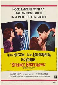 Strange Bedfellows (1965) Poster