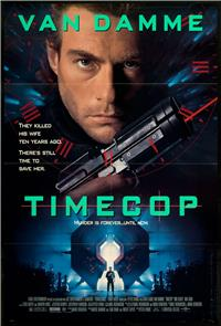 Timecop (1994) 1080p Poster
