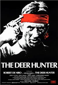 The Deer Hunter (1978) 1080p Poster