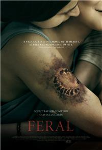Feral (2018) 1080p Poster