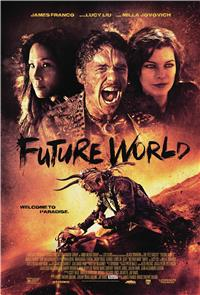 Future World (2018) 1080p Poster
