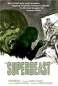 Superbeast (1972) 1080p Poster