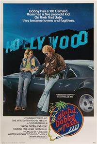 Aloha, Bobby and Rose (1975) Poster