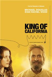 King of California (2007) Poster
