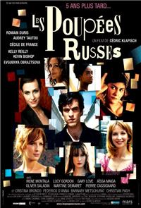Russian Dolls (2005) Poster