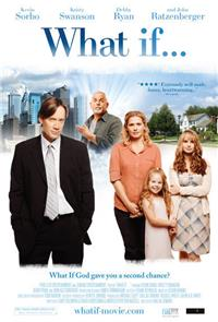 What if... (2010) 1080p Poster