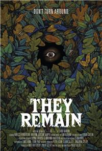 They Remain (2018) 1080p Poster