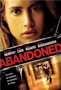 Abandoned (2010) Poster
