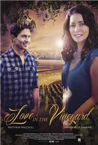 Love in the Vineyard (2016) Poster