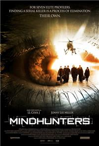 Mindhunters (2004) 1080p Poster