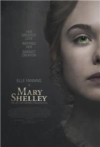 Mary Shelley (2018) Poster