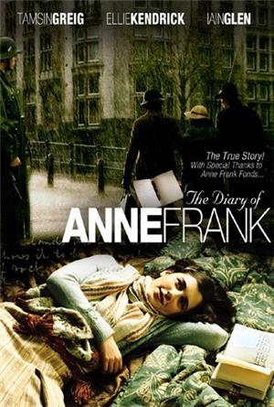 The Diary of Anne Frank (2010) 1080p Poster