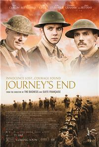 Journey's End (2018) Poster