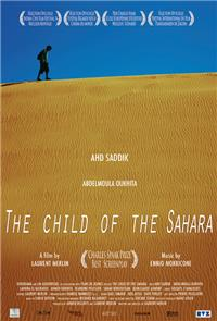 The Child of the Sahara (2015) 1080p Poster