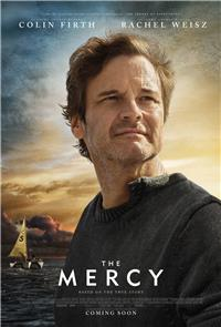 The Mercy (2018) 1080p Poster