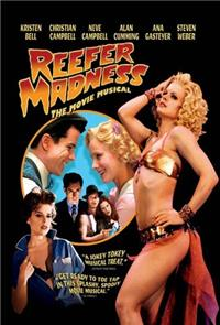 Reefer Madness: The Movie Musical (2005) Poster