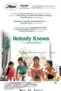 Nobody Knows (2004) 1080p Poster