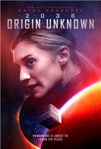 2036 Origin Unknown (2018) 1080p Poster