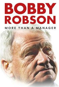 Bobby Robson: More Than a Manager (2018) Poster