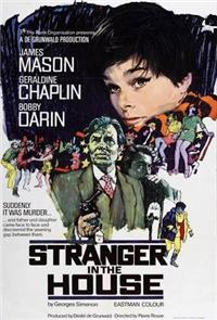 Stranger in the House (1967) Poster