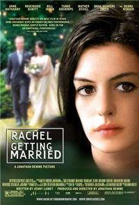 Rachel Getting Married (2008) Poster