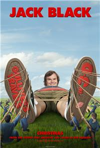 Gulliver's Travels (2010) 1080p Poster