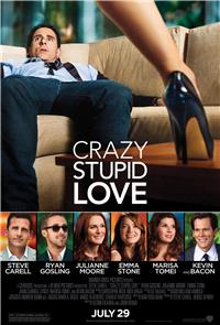 Crazy, Stupid, Love. (2011) 1080p Poster