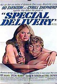 Special Delivery (1976) 1080p Poster