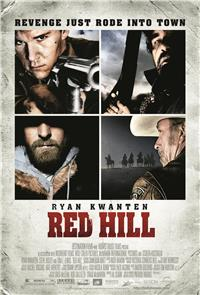 Red Hill (2010) Poster
