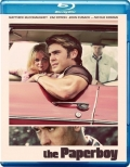 The Paperboy (2012) Poster