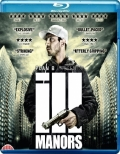 Ill Manors (2012) Poster