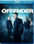 Offender (2012) Poster