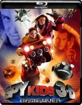 Spy Kids 3-D: Game Over (2003) 1080p Poster
