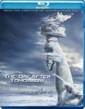 The Day After Tomorrow (2004) Poster